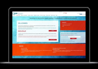AUG – Association suisse d'urogynécologie