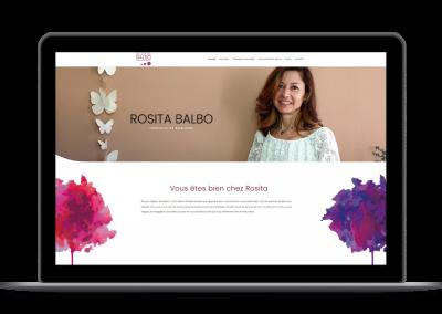 Rosita Balbo